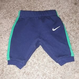 Nike Baby Boys 0-3 Months Shorts